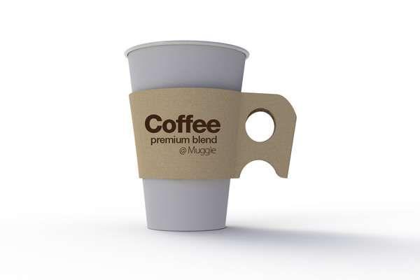 Coffee Handle.