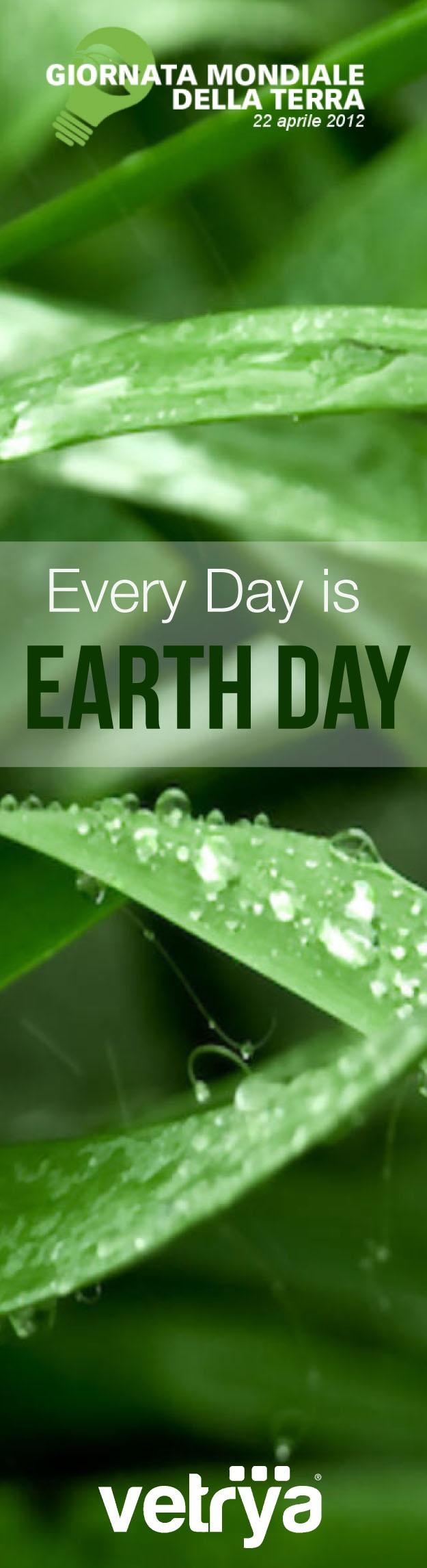 Vetrya Earth Day 2012 :: Stampa il nostro segnalibro su carta riciclata