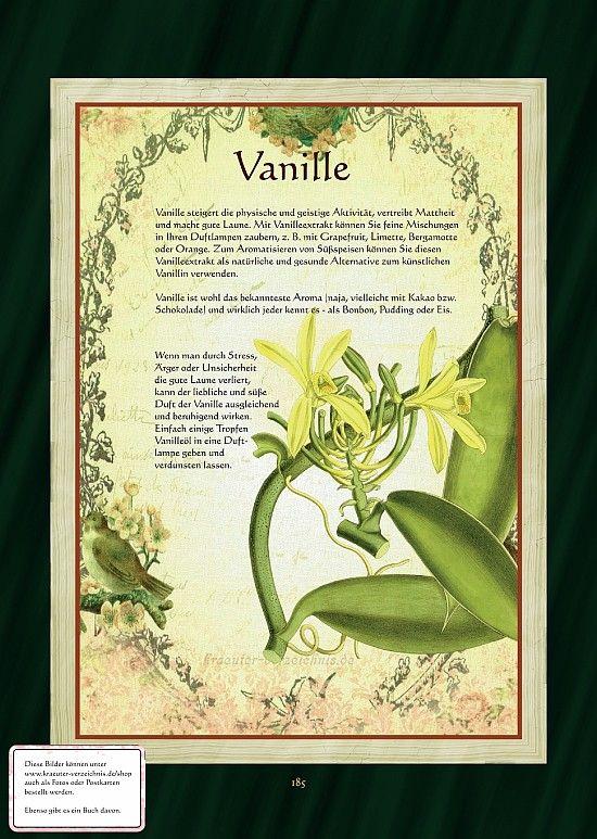 Vanille                                                       …