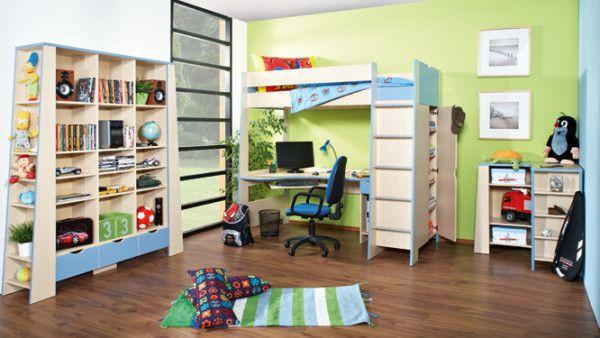 dětský pokoj retro styl - Hledat Googlem
