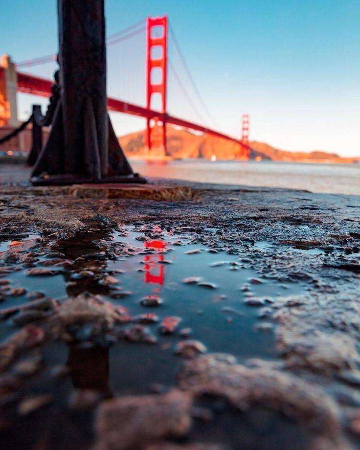 Golden Gate Bridge in San Francisco 586