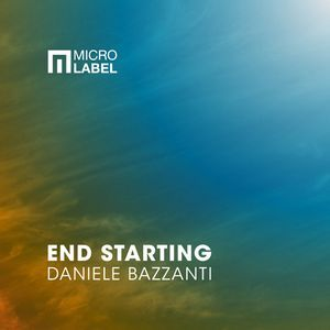 Daniele Bazzanti - End Starting (File, MP3) at Discogs