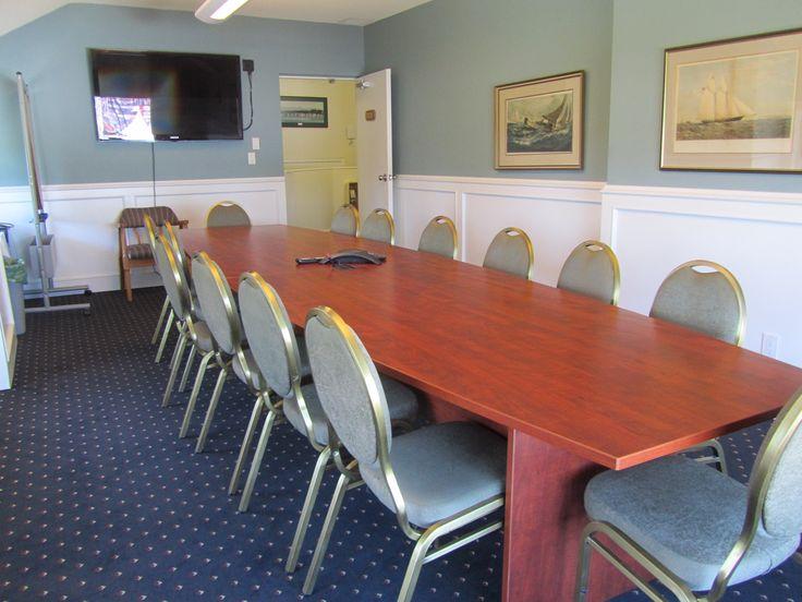 Boardroom Meeting Facility