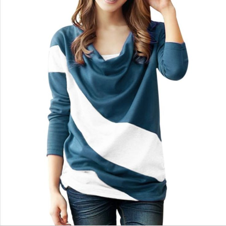 Bavlněný svetřík s nařaseným výstřihem modrý – Velikost L Na tento produkt se vztahuje nejen zajímavá sleva, ale také poštovné zdarma! Využij této výhodné nabídky a ušetři na poštovném, stejně jako to udělalo již velké …