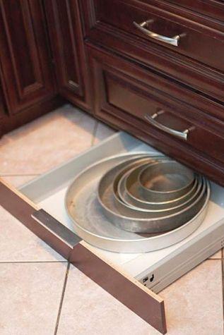 7 Sneaky Storage Hacks Small Kitchen Storagekitchen Storage Solutionskitchen
