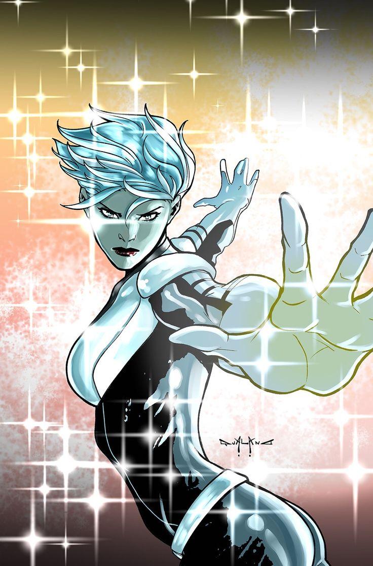 Pin by TheParademon14 on Valiant Comics in 2020 Valiant