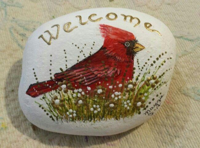 Owl Garden Art Diy