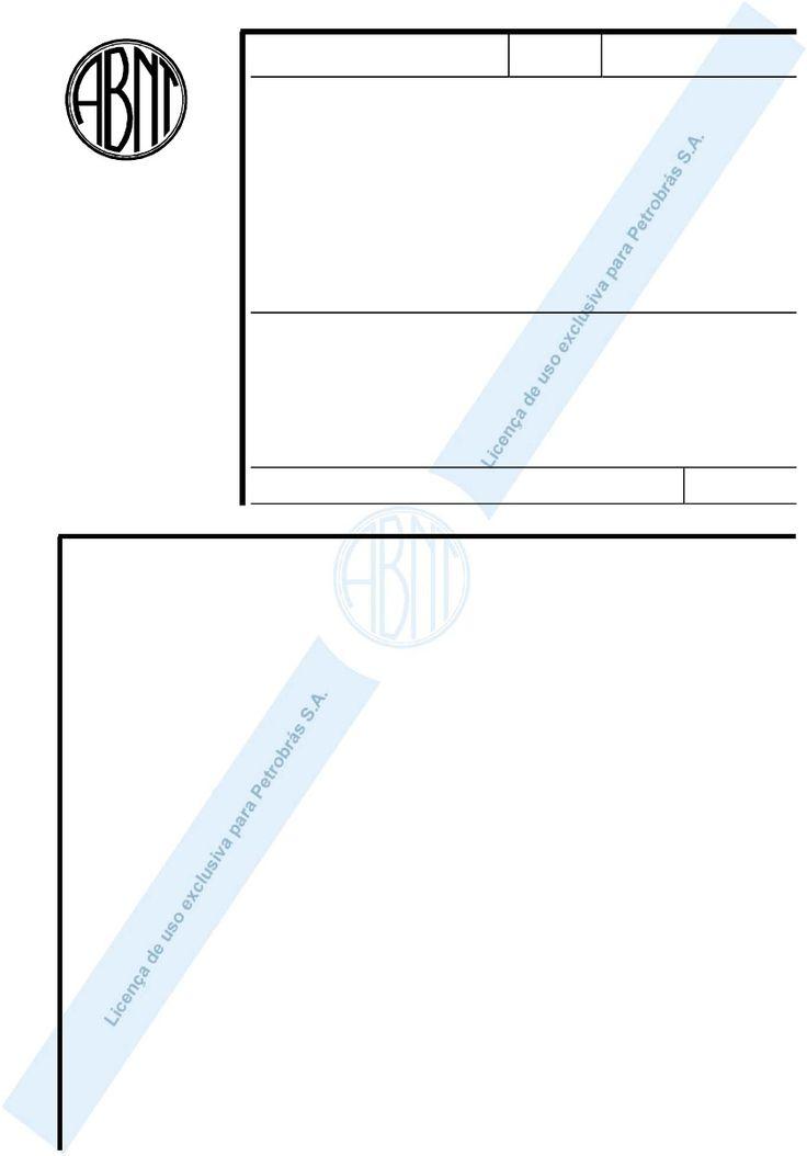 NBR 14762 - Dimensionamento de estruturas de aço - perfis formados a frio