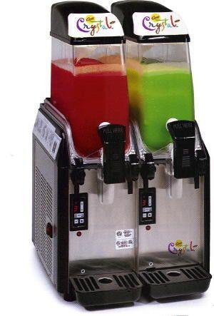 Frozen Drink Machine/Margarita Machine  make your bar a Fat Tuesdays!!!