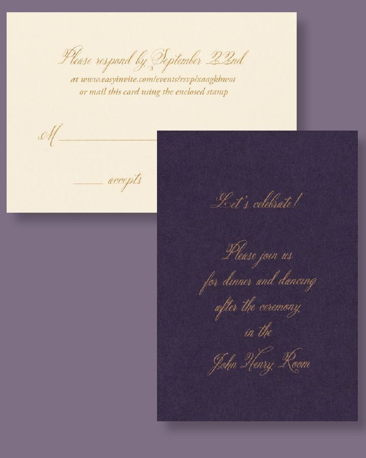 wedding invitations for less than dollar%0A Baltimore u    s source for wedding invitations  the Custom Printing department  at Greetings  u     Readings of Hunt Valley is ready to help