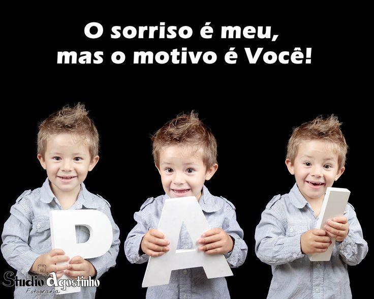 Dia dos Pais - Blog Pitacos e Achados -  Acesse: https://pitacoseachados.wordpress.com -  https://www.facebook.com/pitacoseachados -  #pitacoseachados