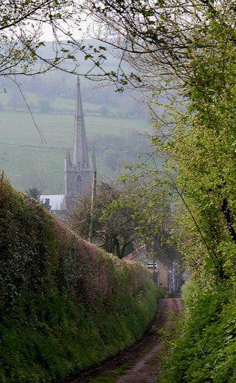 Somerset, England