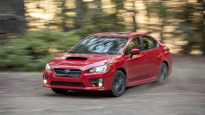 2015 Subaru WRX subwoofers recalled for potential fire hazard Subaru reportedly received the first complaint about this problem earlier this year, with subsequent complaints rolling in shortly after. Wesley Wren - Wesley is an Associate Editor at Autoweek. He loves cutting up old cars, listening to weird music ...