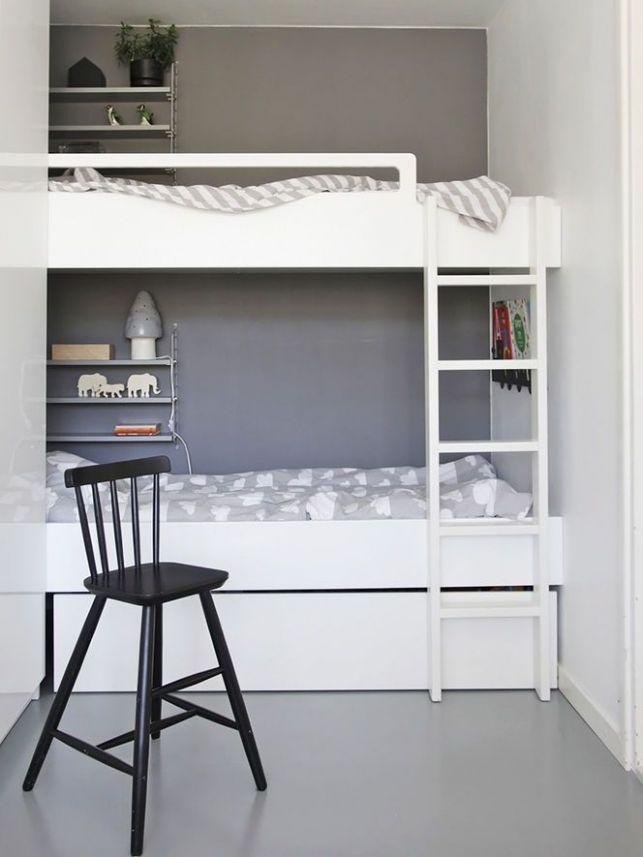 10 modele de paturi suprapuse pentru copii - imaginea 9