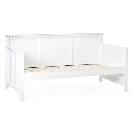 finn kids daybed white pillowfort target