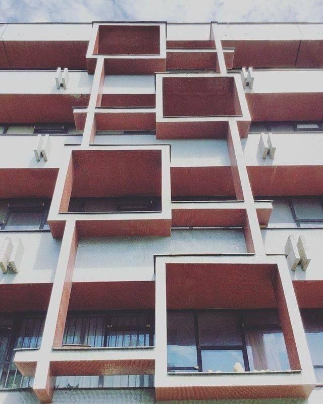 regram @beautifulbratislava #beautifulbratislava #dedecek #prirodovedeckafakulta #mlynskadolina #ilkovicova #vladimirdedecek #1978 #bratislava #architecture #slovensko #slovakia #europe #urban #urbanism #slovakrepublic #facade #socialism #communism #univerzitakomenskeho #karlovaves http://ift.tt/2bmgIDK
