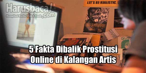 5 Fakta Dibalik Prostitusi Online di Kalangan Artis Indonesia http://goo.gl/eVXkD7