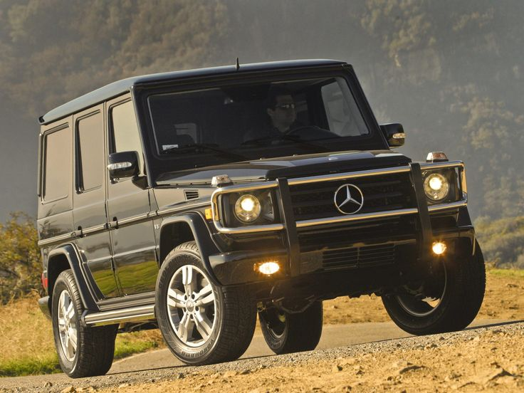 2011 Mercedes-Benz G-Class - Price, Photos, Reviews & Features