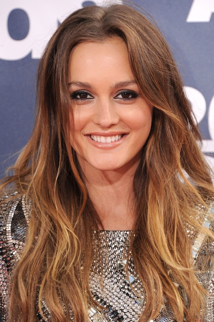 wildhearts: love me some leighton meester