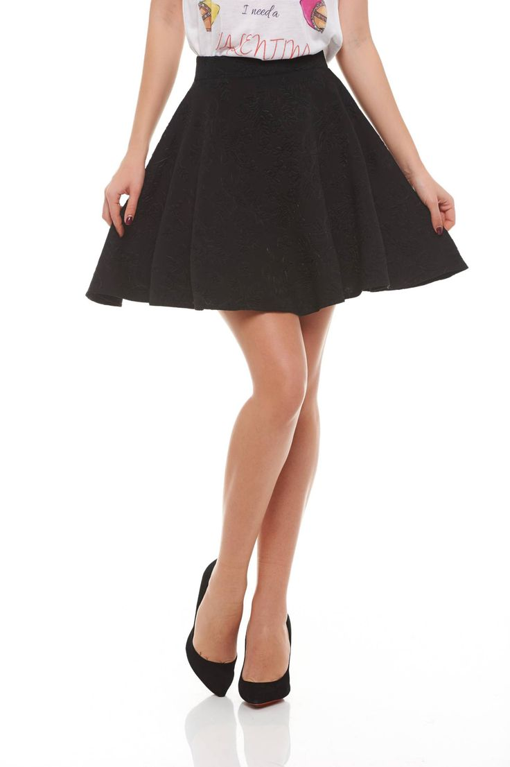 StarShinerS Free Dance Black Skirt