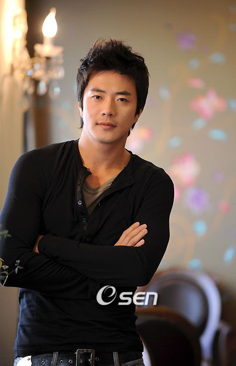 Kwon Sang Woo - has the nicest body you will ever see....