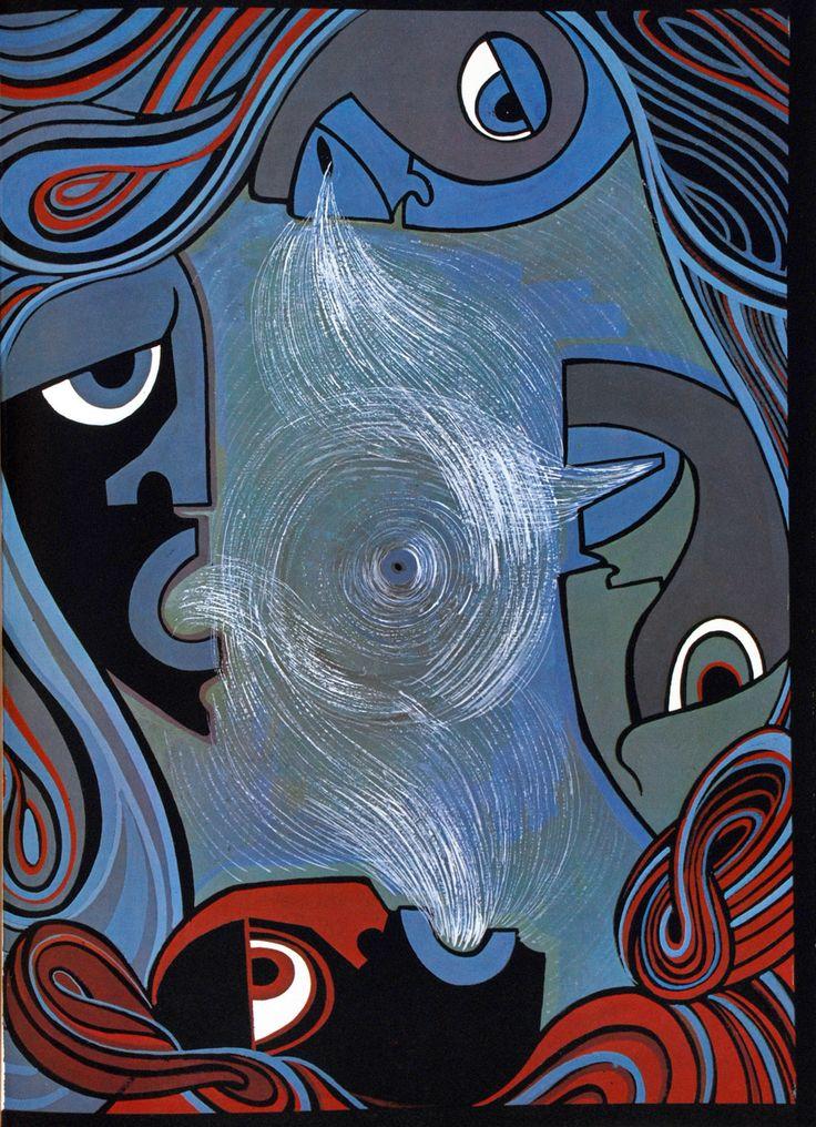 Reed Gallery - Mai I Rangiatea - Case 12Maori Myth and Legend for the Popular Market, Whitcoulls