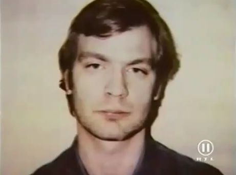 Dr Dietz: What's wrong with you?    Jeffrey Dahmer: I don't know. You're the doctor. I don't think it's evil spirits… and I'm not in a cult. You know I bought a table and made sort of a shrine. I'd put each victim on that table and then just sit back in my big leather chair and look at the body. It made me feel powerful. Sometimes I'd take photographs of the bodies before and after killing them. I controlled them like the guy in Silence of the Lambs.