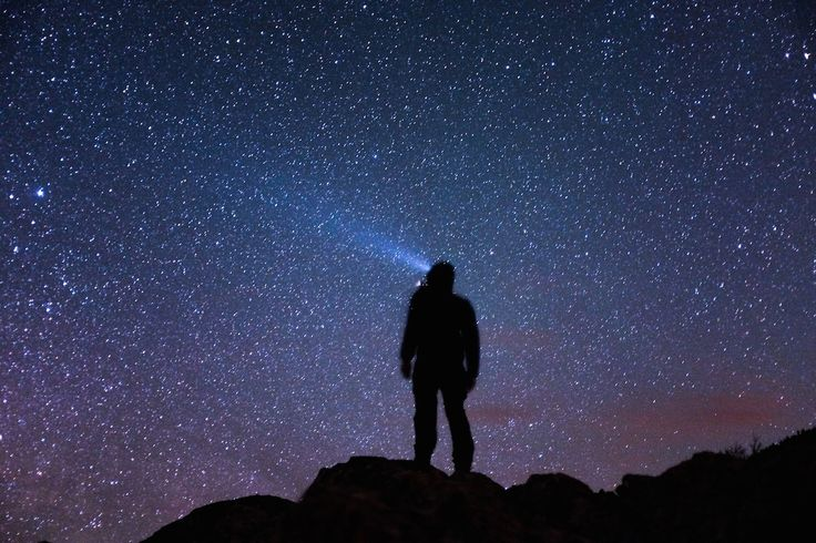 For Female Astronomers, Sexual Harassment Is a Constant Nightmare | Broadly