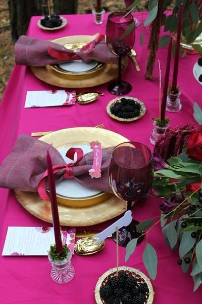 dekoracje ślubne - ozdoby i detale