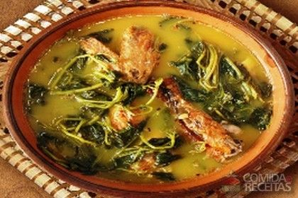 Pato no tucupi: receita tradicional na região norte do país