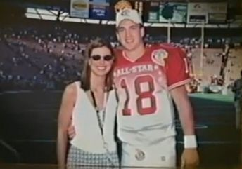Who Is Peyton Manning's Wife | Is Peyton Manning married? | Peyton Manning Central