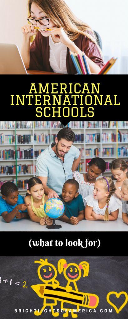 School in the US   International Schools   American International Schools   US Schools for expat kids   Aussie   Expat   Aussie Expat in US   #SchoolsforExpats   #USSchools   #InternationalSchools   expat life