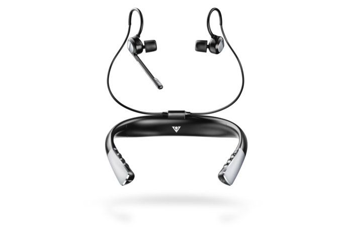 ONvocal Bluetooth headset review https://www.techhive.com/article/3231212/home-tech/onvocal-bluetooth-headset-review.html #amazonecho #amazon #smarthome