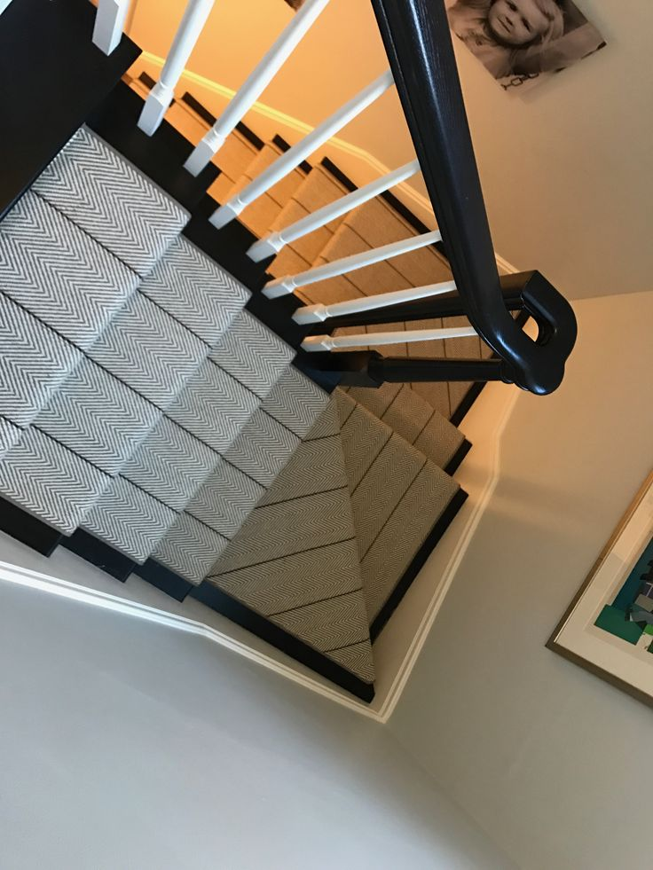 159 Best Stair Runners With Pie Turns Amp Landings Images On