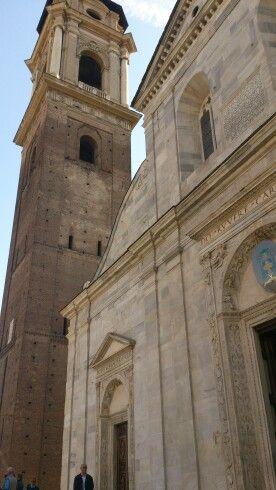 Duomo, Torino, Piemonte