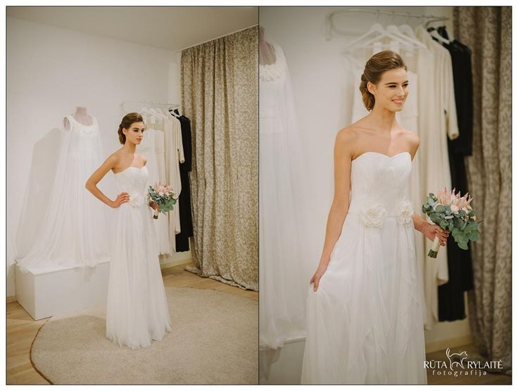 17 Best Images About Lithuanian Designers Wedding Dresses