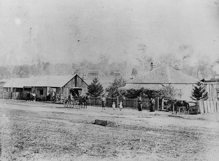1870 Goodna, Brisbane Tce