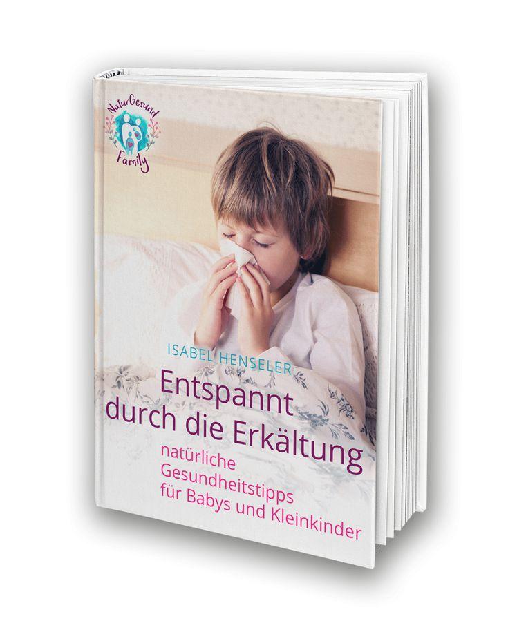 Hast du Angst vor Masern und Windpocken? In meinem E-Book bekommst Du zu den 10 typischen Kinderkrankheiten einen Überblick, wie Du jede Krankheit erkennen kannst, und was Du naturheilkundlich tun kannst um dein Kind gut durch die Erkrankung zu begleiten.