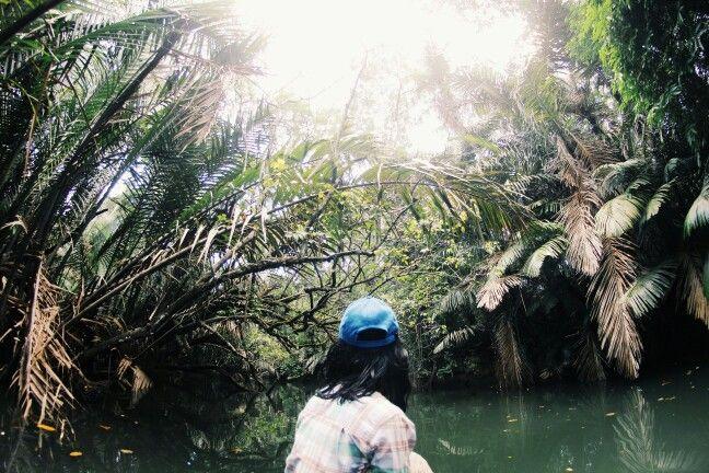 Canoeing di Cigenter