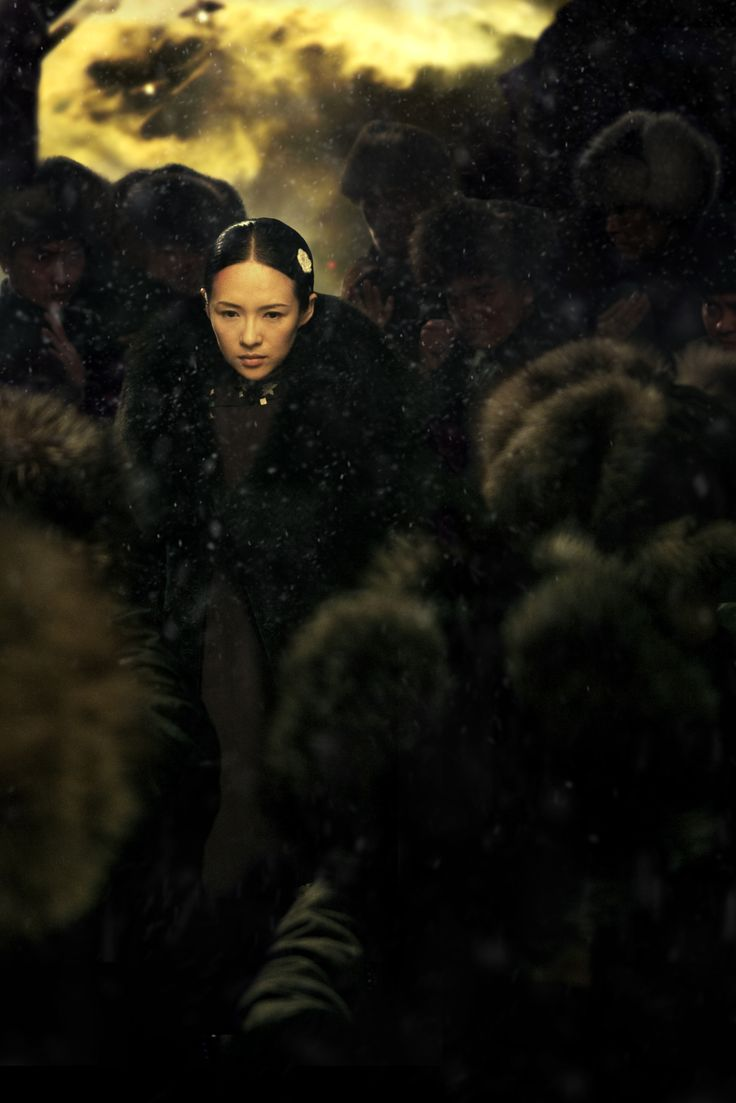 """The Grandmaster 