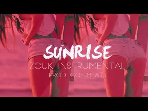 Zouk x Dancehall Instrumental Beat 2017