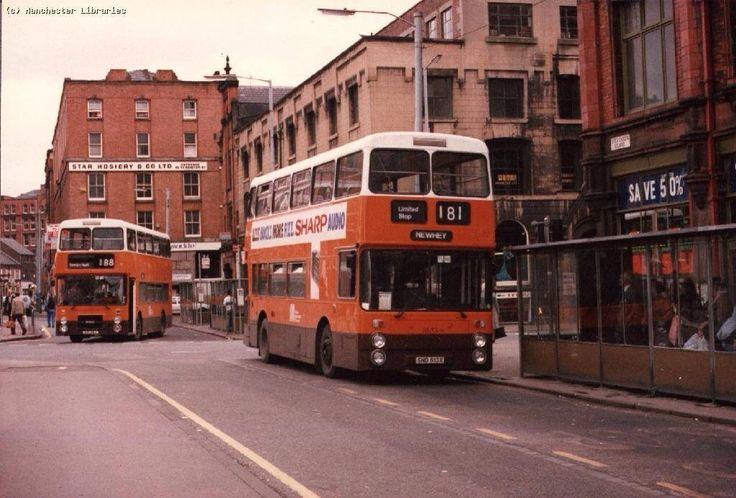 Manchester 1980