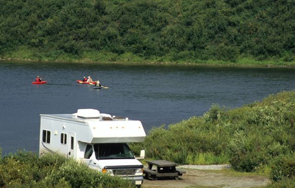 8 RV Campgrounds In North Carolina You'll Want to Call Home | ACTIVE