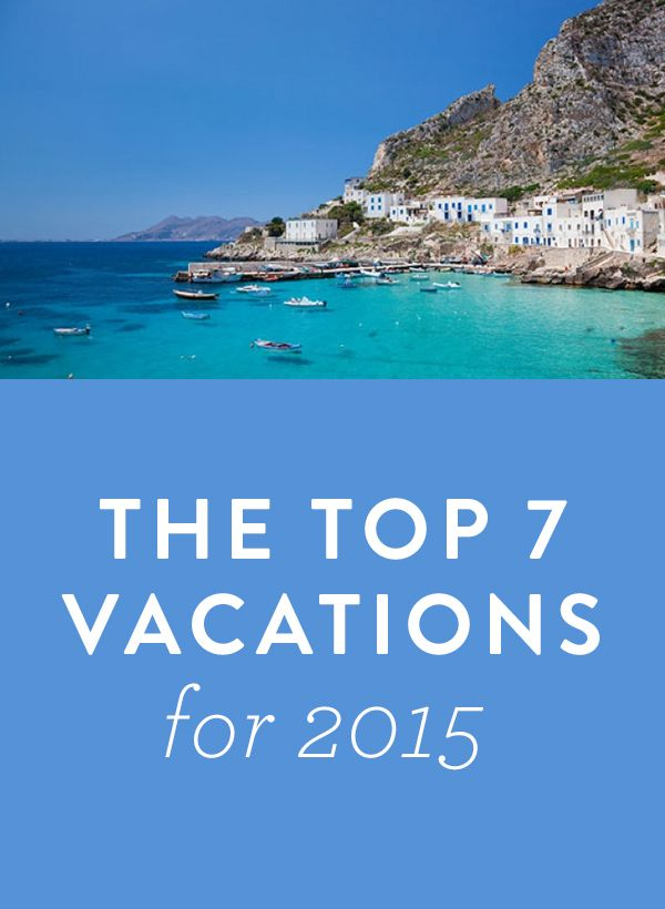 Hardly home, but... The best under-the-radar destinations of 2015 via @PureWow