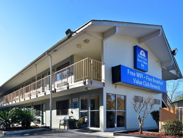 Wilmington Nc Americas Best Value Inn United States North America The 3
