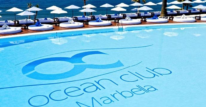 Ocean Club Marbella - Beach Clubs - Puerto Banus