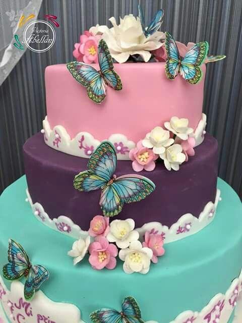 tarta comunión
