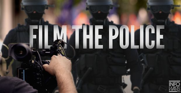 ALMOST HALF OF NEW YORK POLICE BRUTALITY CASES BEING PROVEN WITH VIDEO Filming police is protecting the rights of Americans