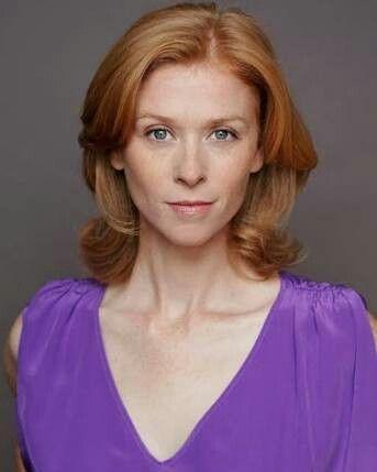 Gail Jones. Christian Grey's housekeeper