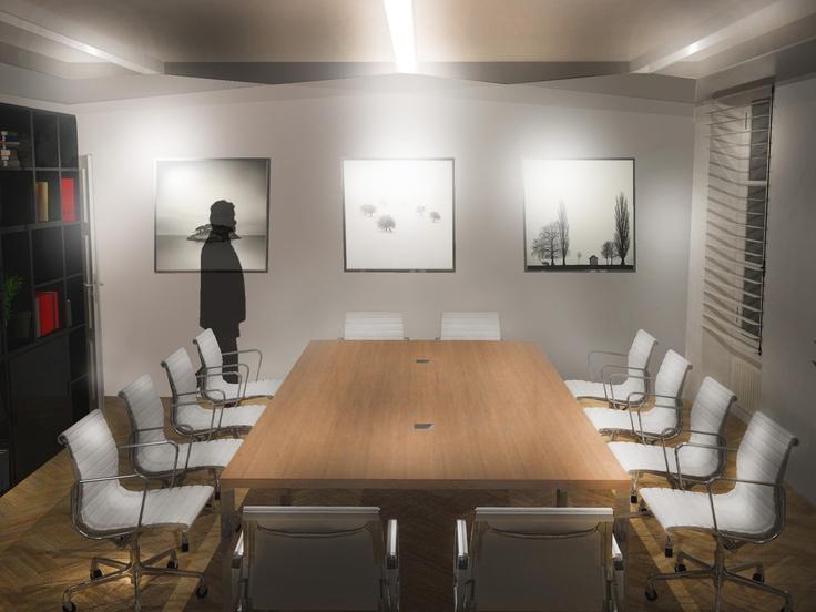 Favorit Les 25 meilleures idées de la catégorie Décor de bureau d'avocat  SU72